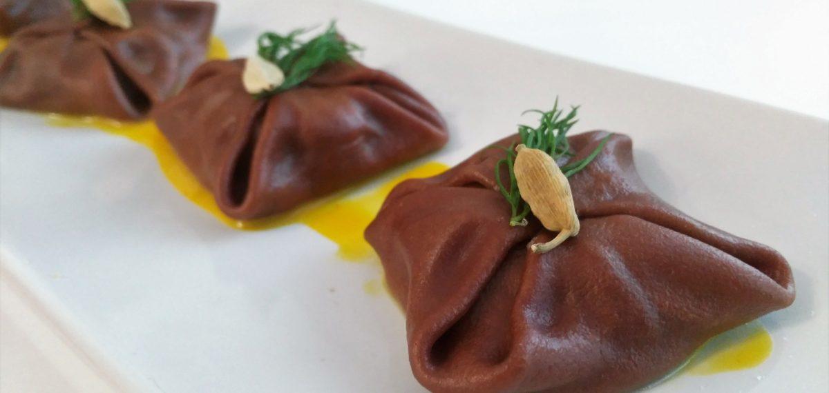 Cioccolato veg